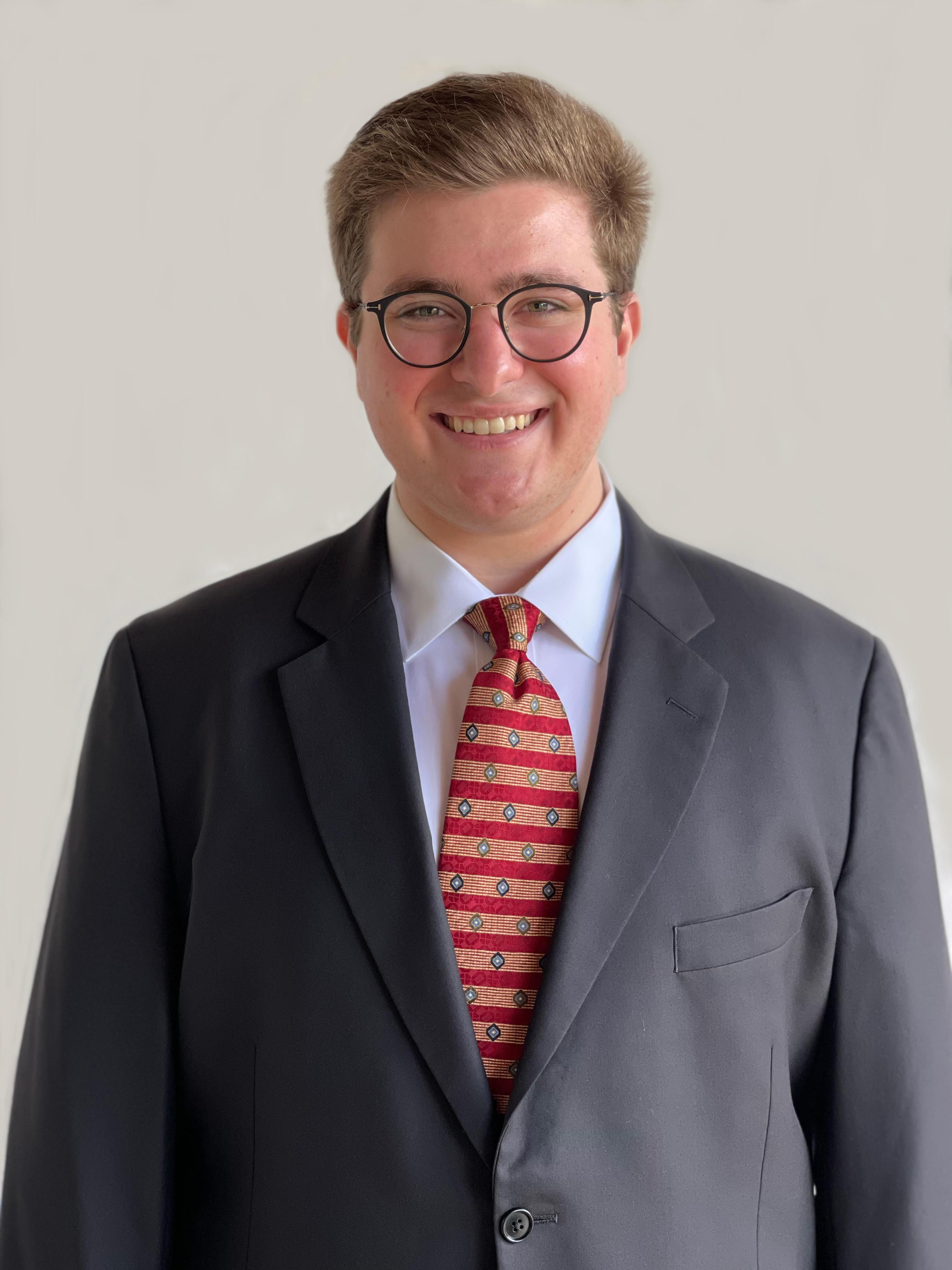 Matthew E. Dardet
